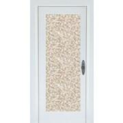 Brewster Home Fashions Window Decor Brushstrokes Door Window Film