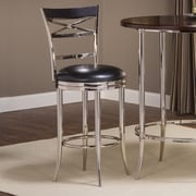 Hillsdale Kilgore 30'' Swivel Bar Stool