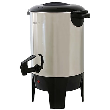 Buffalo Tools AmeriHome 30 Cup Coffee Urn