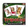 Ideal Tripoley Diamond Edition Word Game