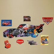 Fathead Disney Cars Montage Wall Decal