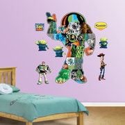 Fathead Disney Toy Story Montage Wall Decal