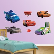 Fathead Disney Cars Drift Wall Decal