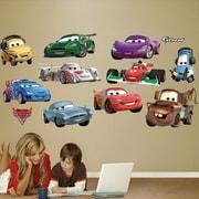 Fathead Disney Pixar Cars Wall Decal