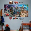 Fathead Disney Cars 2 Wall Mural
