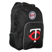 Concept One MLB Backpack; Minnesota Twins