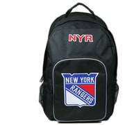 Concept One NHL Backpack; New York Rangers