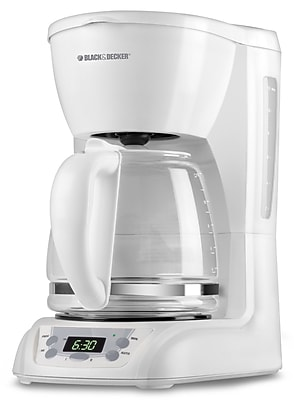 Black & Decker 12 Cup Coffee Maker WYF078275650872