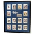 Topps MLB 2008 Trading Card Set Framed -LA Dodgers