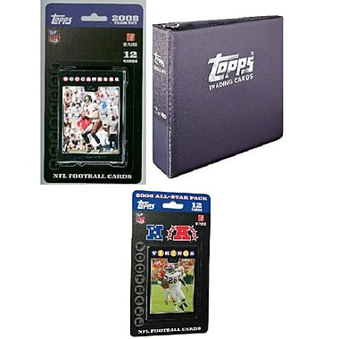 Topps NFL 2008 Trading Card Gift Set - Tampa Bay Buccaneers