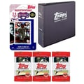 Topps MLB 2009 Trading Card Set - Washington Nationals