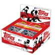 Topps MLB 2010 Hangar Pack Box Trading Cards (24 Packs)