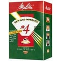 Melitta No. 4 Coffee Filter (Set of 100)