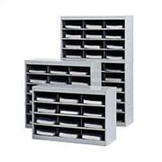 Safco Products Steel Project Center Floor Organizer