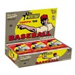 Topps MLB 2008 Heritage Hobby Trading Cards (24 Packs)