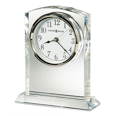 Howard Miller Flaire Table Clock