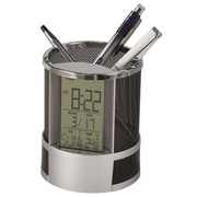 Howard Miller Desk Mate Alarm Clock