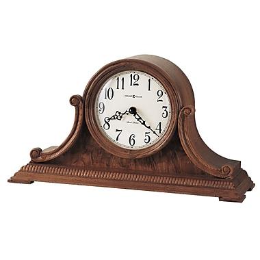 Howard Miller Anthony Chiming Quartz Mantel Clock