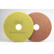 SCOTCH-BRITE 17'' Sienna Floor Pad