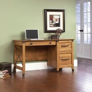 Sauder Registry Row Computer Desk