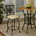 Sunset Trading Casual Dining Dart Swivel Stool