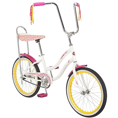 Schwinn Girl's Polo 20'' Spirit Cruiser Bike