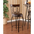 Wildon Home   Tatum Swivel Stool; 25''
