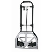 Travel Smart by Conair CTS Heavy-Duty Folding Multi-Use Cart Hand Truck