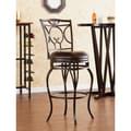 Wildon Home   Jacobson Swivel Stool; 29.75''