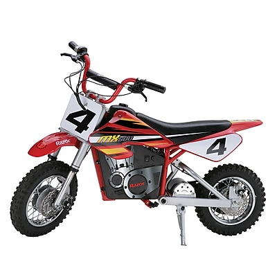 Razor Boy's 16'' Dirt Rocket MX500 High Performance Electric Motocross Bike