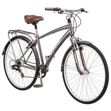 Schwinn Men's Network 2.0 Hybrid Bike