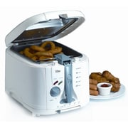 Maximatic Elite Cuisine 4.7 Liter Cool Touch Deep Fryer
