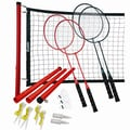 Franklin Sports Classic Series Badminton Game Set