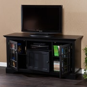 Wildon Home   Radnor 55'' TV Stand; Black