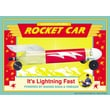 POOF-Slinky Scientific Explorer Rocket Car