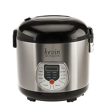 Kevin Dundon 20-Cup Digital Multicooker