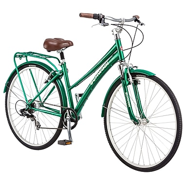 Schwinn Women's Network 2.0 Hybrid Bike