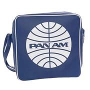 Pan Am Originals Defiance Shoulder Bag; Blue