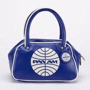 Pan Am Originals Mini Explorer Tote Bag; Pan Am Blue