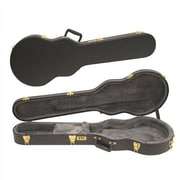 TKL Cases Premier Hardshell Wood Les Paul Style Guitar Case