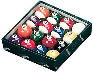 Aramith Billiard Balls - Premier Belgian Aramith WYF078275841420