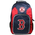 Concept One MLB Backpack; Boston Red Sox - Navy