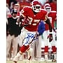 Steiner Sports Larry Johnson Autographed Kansas City Chiefs