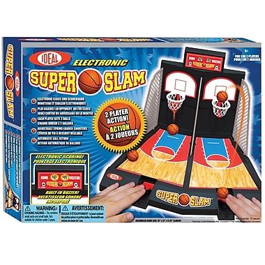 Ideal Electronic Super Slam Basketball