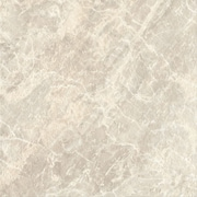 Congoleum DuraCeramic Pacific Marble 16'' x 16'' x 4.06mm Luxury Vinyl Tile in Light Greige