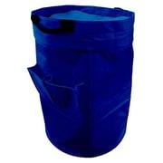 Casual Home Heavy Duty Laundry Duffle Bag; Navy