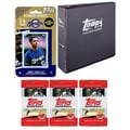 Topps MLB 2009 Trading Card Set - Milwaukee Brewers