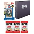Topps MLB 2009 Trading Card Set - Chicago Cubs