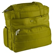 Lug Windjammer Everyday Tote Bag; Grass Green