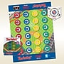 Promotional Partners Worldwide MLB Twister - Chicago Cubs